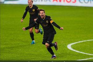 Paris Saint Germain Konfirmasi Ketertarikannya terhadap Lionel Messi