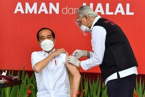 PT LIB Pastikan PSSI Sudah Minta Vaksin Covid-19 ke Kementerian Kesehatan