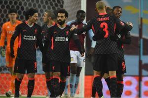 Susunan Pemain Liverpool Vs Burnley - Tanpa Firmino dan Mo Salah, Juergen Klopp Bikin Trio Penyerang Baru