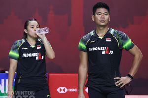 Jadwal Yonex Thailand Open 2021 - Praveen/Melati Paling Ditunggu, Leo/Daniel Siap Bikin Kejutan Lagi