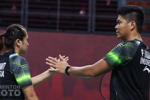 Hasil BWF World Tour Finals - Dechapol/Sapsiree Perkasa, Praveen/Melati Kalah Lagi