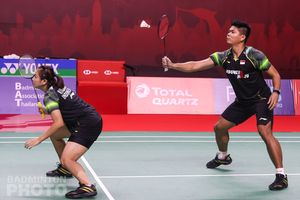 Link Live Streaming Thailand Open 2021 - Menanti Indonesia Raih 2 Gelar