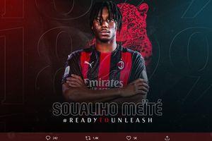 Tampil Perdana Bareng AC Milan, Begini Kesan Gelandang Kembaran Franck Kessie