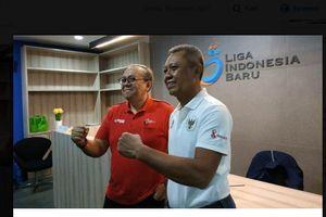 Hasil Rapat Virtual PSSI: Liga 1 2020 Indonesia Resmi Dibatalkan