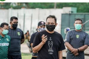 Nasib Kompetisi Tidak Jelas, Persebaya Ingin Liga 1 2020 Dihentikan