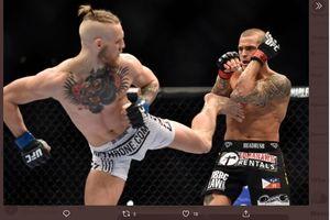 Pemenang Antara Conor McGregor vs Dustin Poirier akan Ditantang Petarung Ini