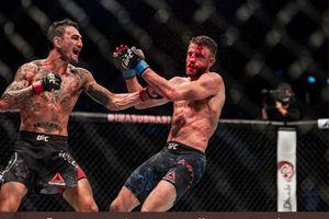 Terjadi Penganiayaan di UFC Fight Island 7, Raja Kelas Bulu Sampaikan Titahnya