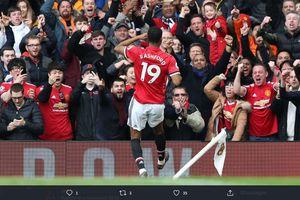 Liverpool vs Manchester United - Terakhir Kali Setan Merah Menang, Solskjaer Masih Latih Erling Haaland