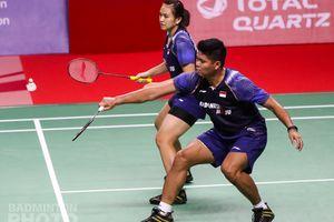 Drawing Toyota Thailand Open 2021 - Praveen/Melati Kembali Diuji, Indonesia Pastikan 1 Wakil ke Babak Ke-2