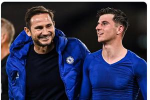 Frank Lampard Yakin Mason Mount Bakal Bersinar Di Chelsea