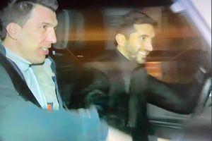Mantan Pemain Juventus Mendarat Di Italia, Segera Berseragam AC Milan