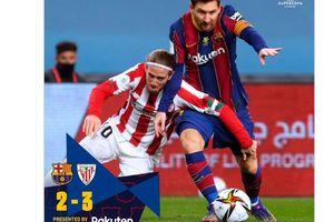 Buntut Kartu Merah Lionel Messi, Terancam Sanksi Berat dan Belum Tentu Dimaafkan Koeman