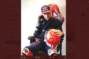Marc Marquez Akan Absen Lebih Lama di MotoGP 2021, Lebih dari 6 Bulan