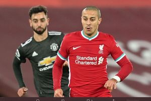 Bruno Fernandes Minta Rekan Setimnya Waspadai Trio Striker Liverpool