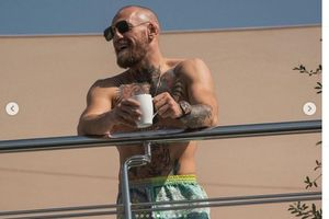 Sebelum di UFC, Conor McGregor adalah Mesin Pencetak Gol