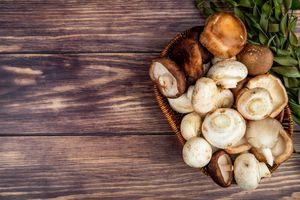 Selain Enak, Ini Manfaat Jamur untuk Kesehatan, Salah Satunya Cegah Alzheimer