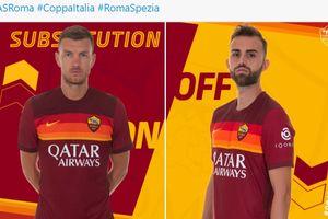 Parah, AS Roma seperti Amatiran, Bikin Pergantian Pemain Terlalu Banyak