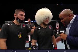 Presiden UFC Ketahuan Suruh Khabib Nurmagomdov Hadapi McGregor Lagi