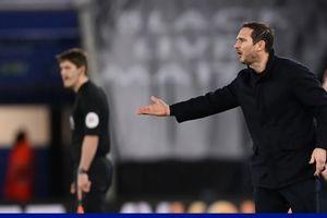 Chelsea Kalah Lagi di Liga Inggris, Lampard Salahkan Pemain Muda The Blues Lemot
