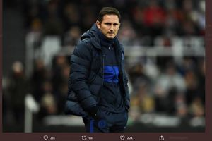 Chelsea Asuhan Frank Lampard vs Maurizio Sarri: Lebih Boros 664 Miliar, Jeblok Minus 11 Poin
