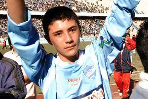 Nasib Tragis Pesepak Bola Termuda dalam Sejarah, Kini Ia Pengangguran