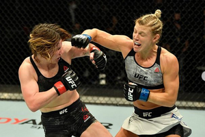Hasil Lengkap UFC Fight Island 8 - Munculnya KO Horor hingga Era Baru Klan Nurmagomedov