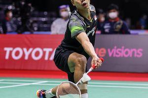 Hasil BWF World Tour Finals - Ginting Kalah Telak, Cuma 2 Wakil Indonesia yang Menang Hari Ini