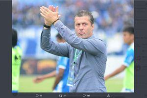 Legenda Persib Bandung Ini Siap Bawa Pemain Indonesia ke Montenegro