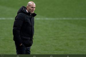 Zidane Pusing Pilar Real Madrid Ancam Tiru Kasus Ronaldo, MU Menanti