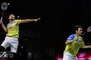 Waduh! BWF Sudah Rilis Drawing, tapi Nasib Malaysia Open 2021 Masih Abu-abu
