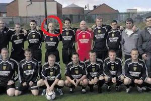 Sebelum Jadi Petarung, McGregor Ternyata Ada Pesepak Bola Andal!