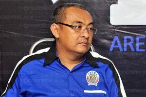Kompetisi Liga 1 Indonesia Batal, Arema FC Belum Ikhlas Karena Hal Ini