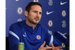 Inilah Sosok yang Siap Menggantikan Frank Lampard di Chelsea