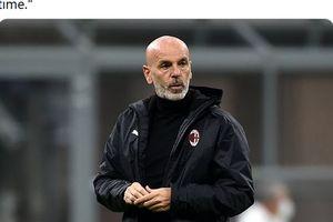 Jelang Inter Milan Vs AC Milan Stefano Pioli Pesimistis, Ada Apa?