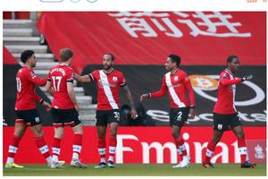 Hasil Piala FA - Southampton Singkirkan Juara Bertahan Arsenal