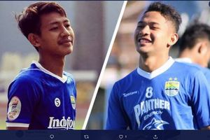 Pemain Kakak Beradik Persib Bandung Mengharapkan Satu Hal di Liga 1 2021