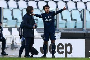 Liga Italia - Harry Potter Jadi Alasan Selebrasi Nyentrik Pemain Anyar Juventus