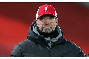 Kalah dari Manchester United, Juergen Klopp Beri Pesan Ke Mourinho