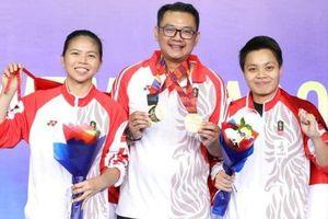 Pasangan Ganda Putri Indonesia Gagal di Toyota Thailand Open 2021,  sang Pelatih Soroti Hal Ini