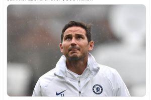 Frank Lampard Utarakan Perasaan Pasca Dipecat, Bangga tapi Kecewa