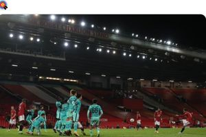 Bruno Fernandes Ungkap Guru Freekick di Man United dan Ada 4 Pemain Selevel