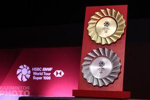Catat! Jadwal Siaran Langsung BWF World Tour Finals 2020 di TVRI