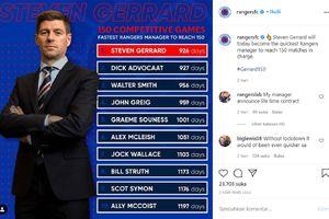 Steven Gerrard Siap-siap Gantikan Klopp Selamatkan Liverpool