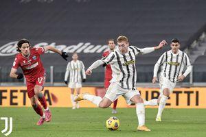 Susunan Pemain Hellas Verona Vs Juventus - Cristiano Ronaldo Duet dengan Penerus Tuhan-nya AC Milan