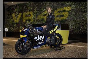 Jadwal Shakedown Test MotoGP 2021, Debut Adik Valentino Rossi Geber Ducati