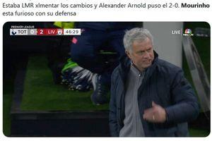 Mantan Kiper Inter Milan Bongkar Pertengkaran dengan Jose Mourinho