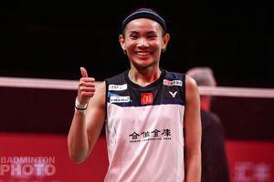 Olimpiade Tokyo 2020 – Ratu Bulu Tangkis Dunia dan 7 Unggulan Lain Ramaikan Perempat Final Tunggal Putri
