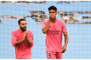 Raphael Varane Belum Perbarui Kontrak, Real Madrid Siap Terima Tawaran