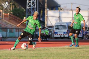 Alasan Todd Rivaldo Ferre Kini Tak Lanjutkan Karier di Liga Thailand