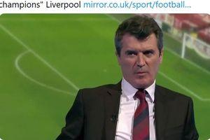 Roy Keane Beri Prediksinya soal Empat Besar Klasemen Liga Inggris